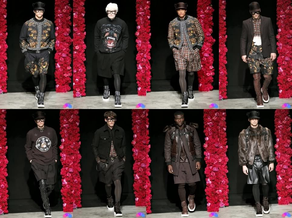 givenchyfallwinter2011