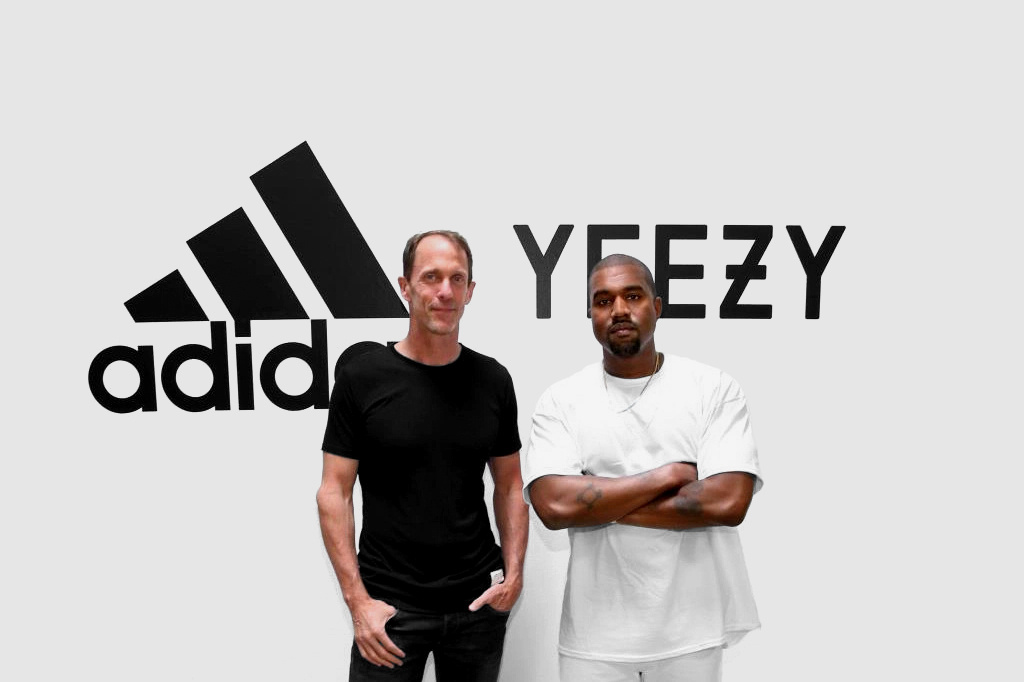 adidas-kanye-west-yeezy-launch-new-brand