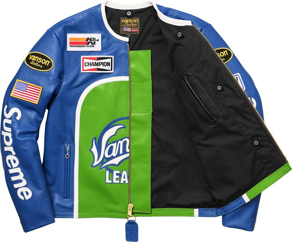 supreme-2017ss-spring-summer-vanson-leather-star-jacket