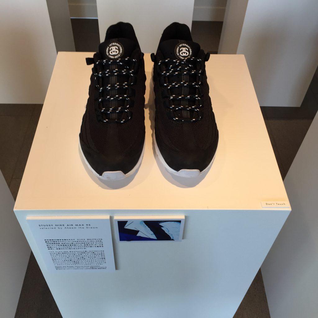 kicks-museum-ollie-daikanyama-tsite-review
