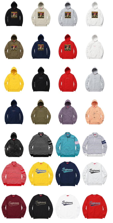supreme-2016aw-sweatshirts