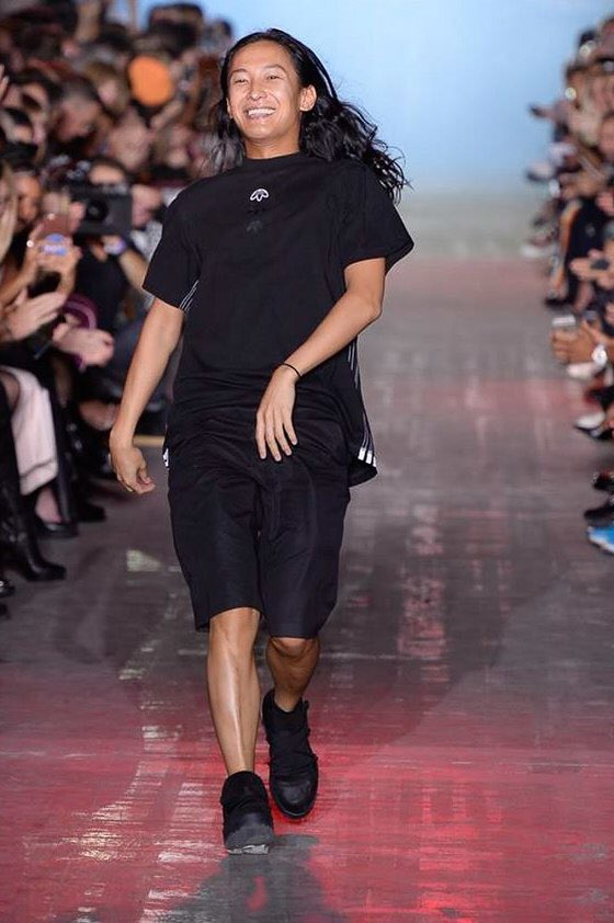 One of New York's most influential designers, Alexander Wang is inspired by sports and streetwear, but has a couturier's eye for fabric and proportion. Since his debut collection in , his clothes have been coveted by women who adore that cool, downtown look.