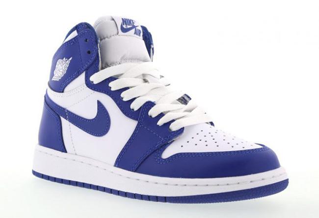 1301f2aef7e Nike Air Jordan 1 Storm Blue が12 23に国内発売予定 直リンク有り