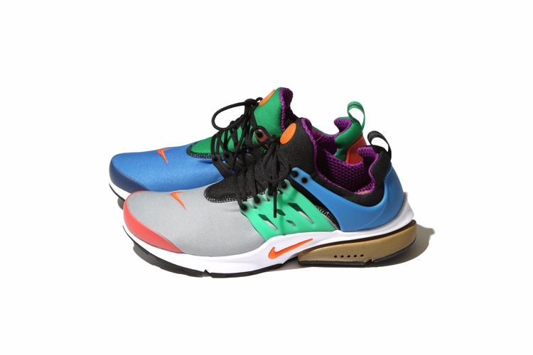 Boys Nike Presto Shoes