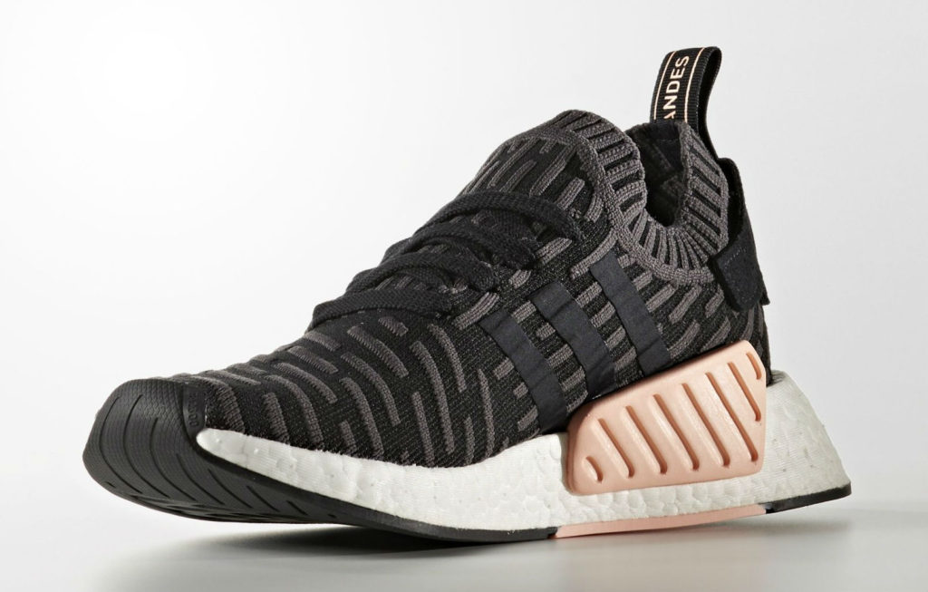 SNEAK IN COMING NMD R2 Primeknit 179,90 EUR The