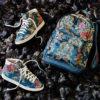 Adidas × Pharrell Jacquard 2.0 pack Stan Smith Midが12/14に発売予定