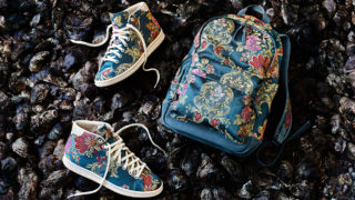 Adidas × Pharrell Jacquard 2.0 pack Stan Smith Midが12/14に発売予定