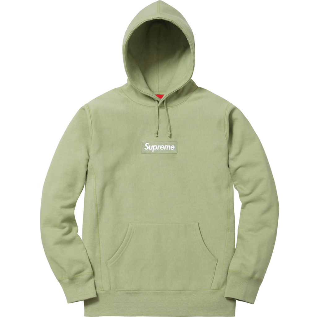 supreme-box-logo-hooded-sweatshirt-pullover-2016aw-20161210-sage