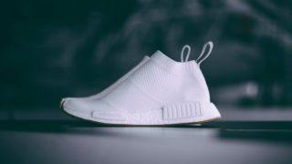 "adidas NMD City Sock 1 ""Gum Pack"" 2カラーが2/4に海外で発売予定"