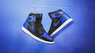 NIKE AIR JORDAN 1 RETRO HIGH OG ROYALが4月1日(土)に発売予定