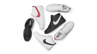 Riccardo Tisci RT × Nikelab Dunk Lux Chukkaが2/23に発売予定【直リンク有り】