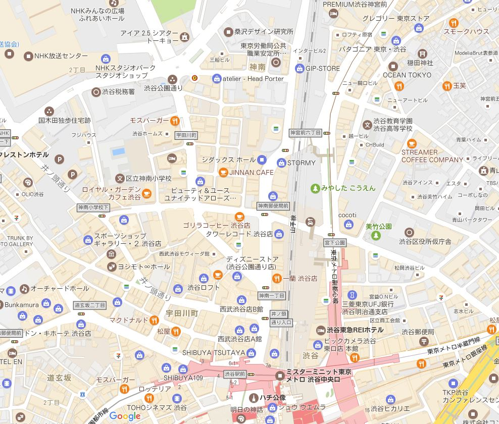 shibuya-mensfashion-shop-map-batting-order