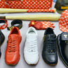 Supreme × Louis Vuitton のコラボスニーカーが7/17から順次発売予定