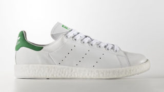 adidas Originals Stan Smith Boostが3/1に全国一般発売予定