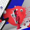 "Nike Air Max 90 Ultra 2.0 Flyknit ""Infrared""が3/2に発売予定【直リンク有り】"