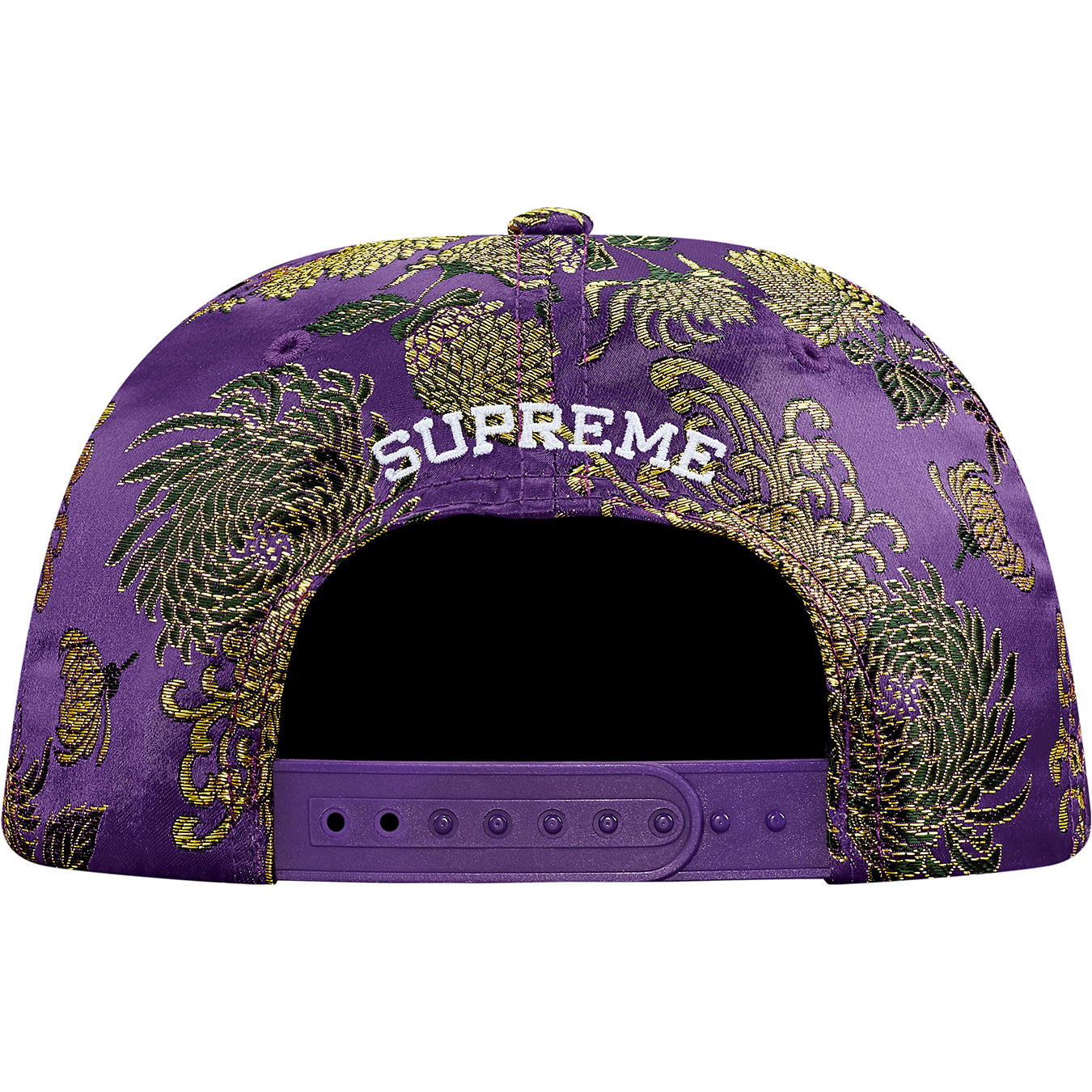 supreme-2017ss-eastern-floral-5-panel