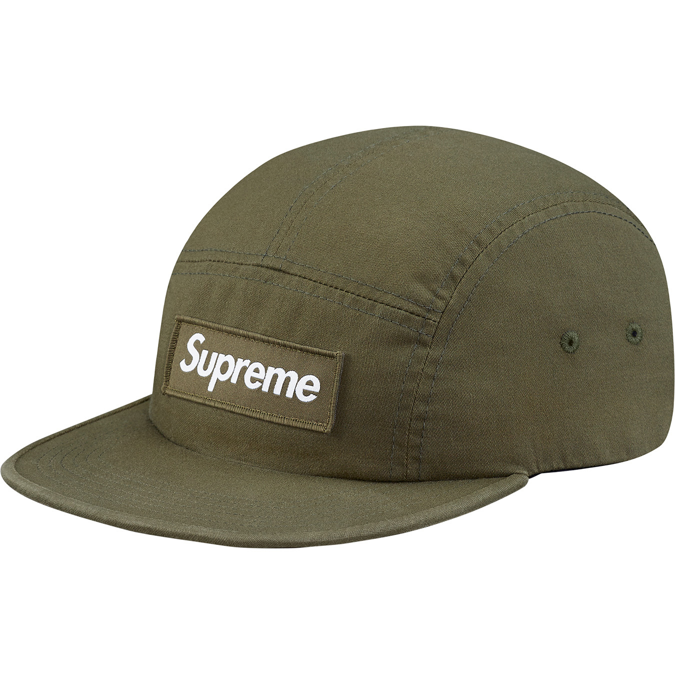 supreme-2017ss-military-camp-cap