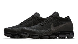 NIKELAB AIR VAPORMAX TRIPLE BLACKが3/26に国内発売予定【MA5、DSMG、NIKEオンラインで発売】