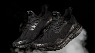 HAVEN × adidas Ultra Boost Triple Blackが4/8に発売予定【コンソーシアムショップ限定】