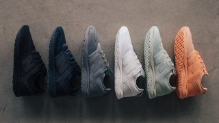 New Balance 247 Breathe Collectionが5月から順次発売予定