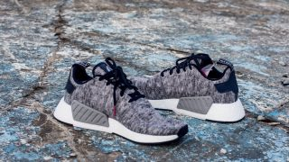 UNITED ARROWS & SONS × ADIDAS NMD R2が発売予定