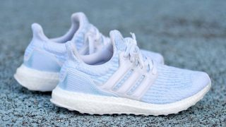 Parley × adidas Ultra Boost 3.0 Ice Blueが7月に海外発売予定