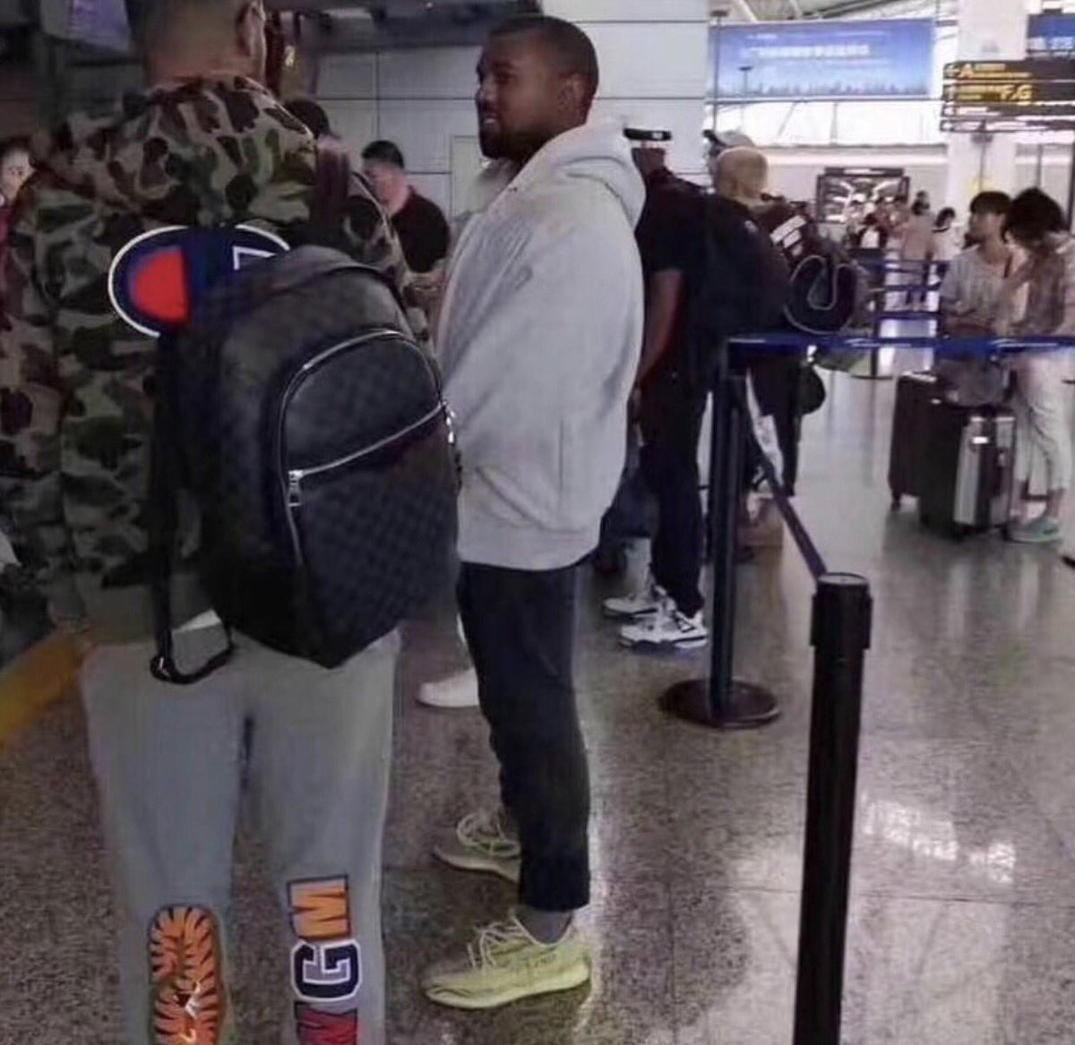 yeezy-boost-350-v2-semi-frozen-yellow-kanye-west""""