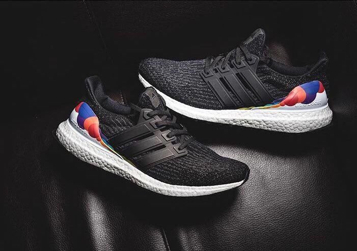 huge discount 2f5b1 4be51 ... new zealand adidas ultra boost lgbt pride release 20170601 0a007 58190