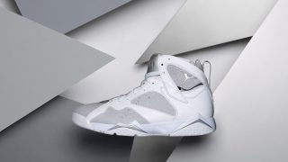 NIKE AIR JORDAN 7 RETRO PURE PLATINUMが6/3に国内発売予定
