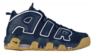 NIKE AIR MORE UPTEMPO OBSIDIAN GUM が6/29に海外発売予定