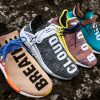 Pharrell × adidas NMD HU TRAILが11/11に国内発売予定【直リンク有り】