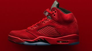 Nike Air Jordan 5 Flight Suitが7/1に国内発売予定