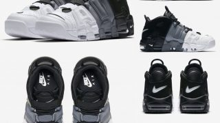 NIKE AIR MORE UPTEMPO TRI-COLORが8/18に国内発売予定【直リンク有り】