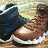 Nike Air Jordan 9 Baseball Gloveが7/16に国内発売予定