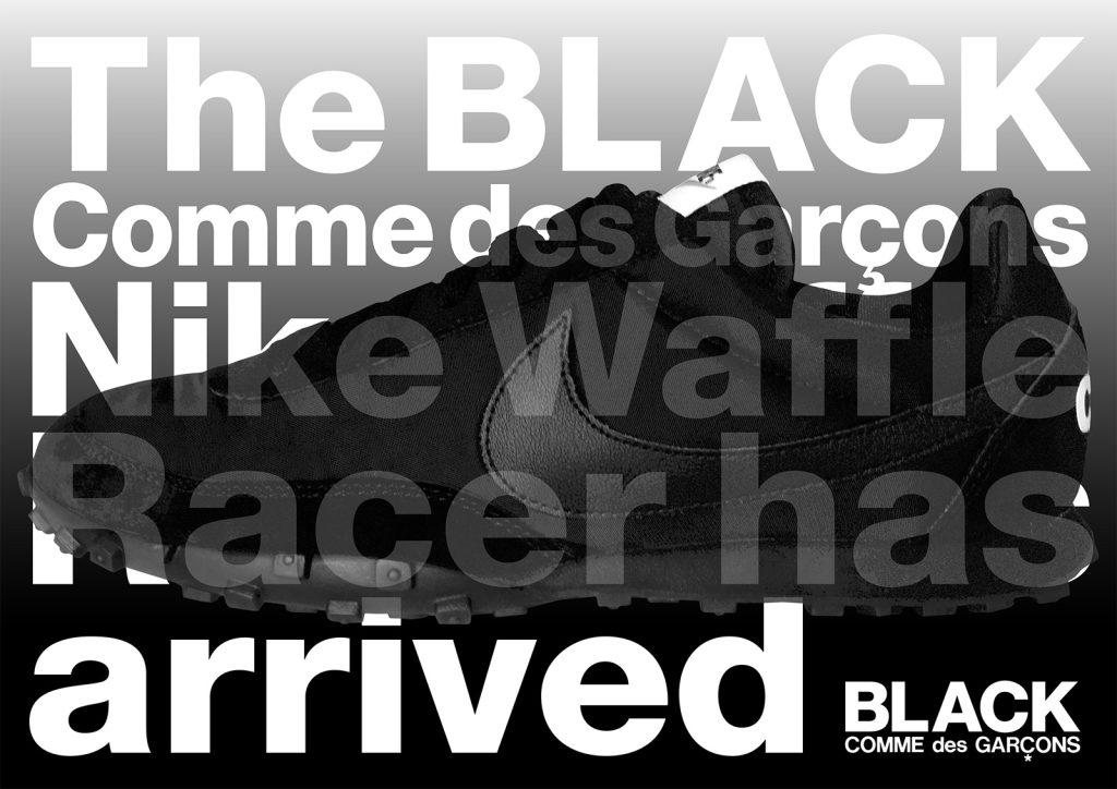 black-comme-des-garcons-nike-waffle-racer-17-release