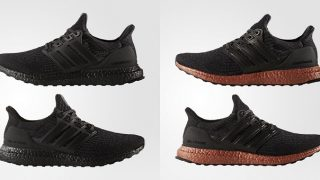 adidas Ultra Boost Triple Black & Tech Rustが7/27に国内発売予定【直リンク有り】