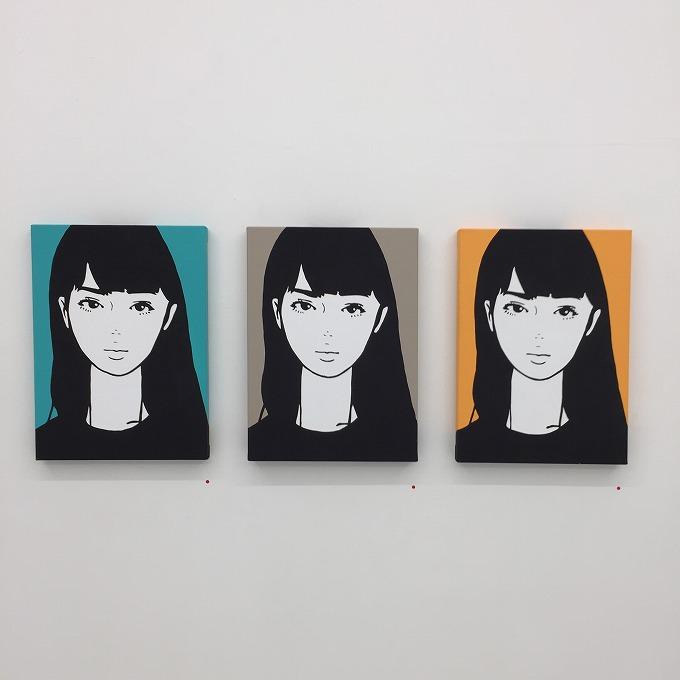 kyne-solo-exhibition-20170720-at-harajuku-gallery-target
