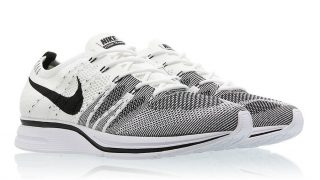 NIKE FLYKNIT TRAINER WHITE BLACKが7/27に国内発売予定【直リンク有り】