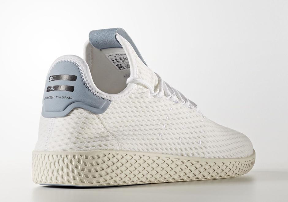 pharrell-adidas-tennis-hu-white-dark-grey-BY8718-release-20170808