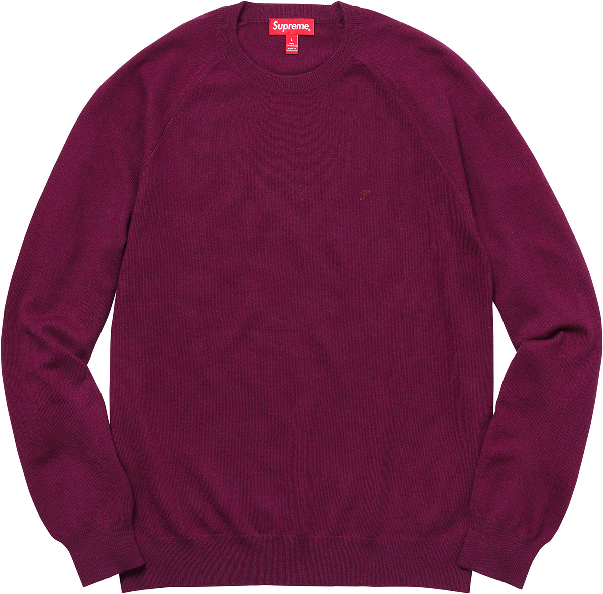 supreme-2017aw-fall-winter-cashmere-sweater