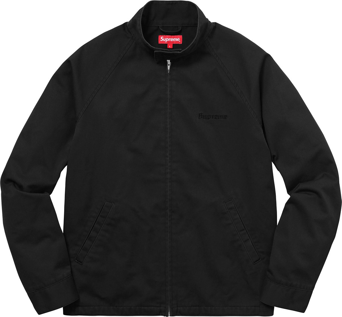supreme-2017aw-fall-winter-chief-harrington-jacket