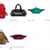 Supreme 2017AWコレクションのバッグ一覧ページ