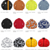 Supreme 2017AWコレクションのジャケット一覧ページ2