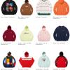 Supreme 2017AWコレクションのスウェットシャツ一覧ページ