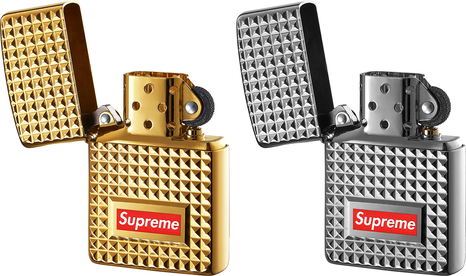 supreme-2017aw-fall-winter-diamond-cut-zippo