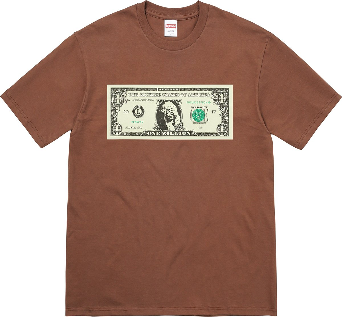supreme-2017aw-fall-winter-dollar-tee