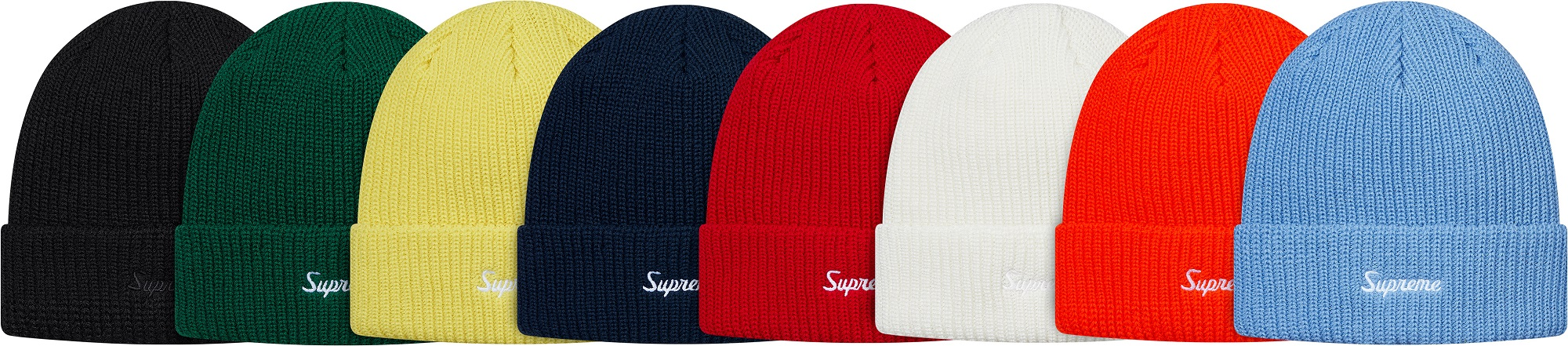 supreme-2017aw-fall-winter-loose-gauge-beanie