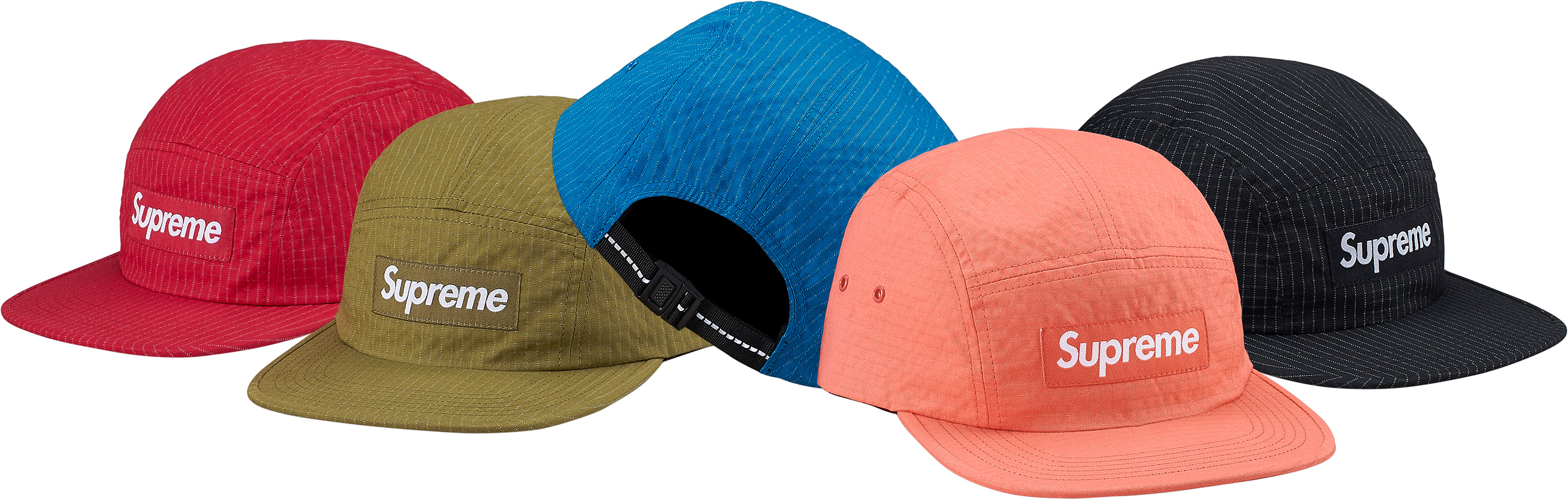 supreme-2017aw-fall-winter-overdyed-ripstop-camp-cap