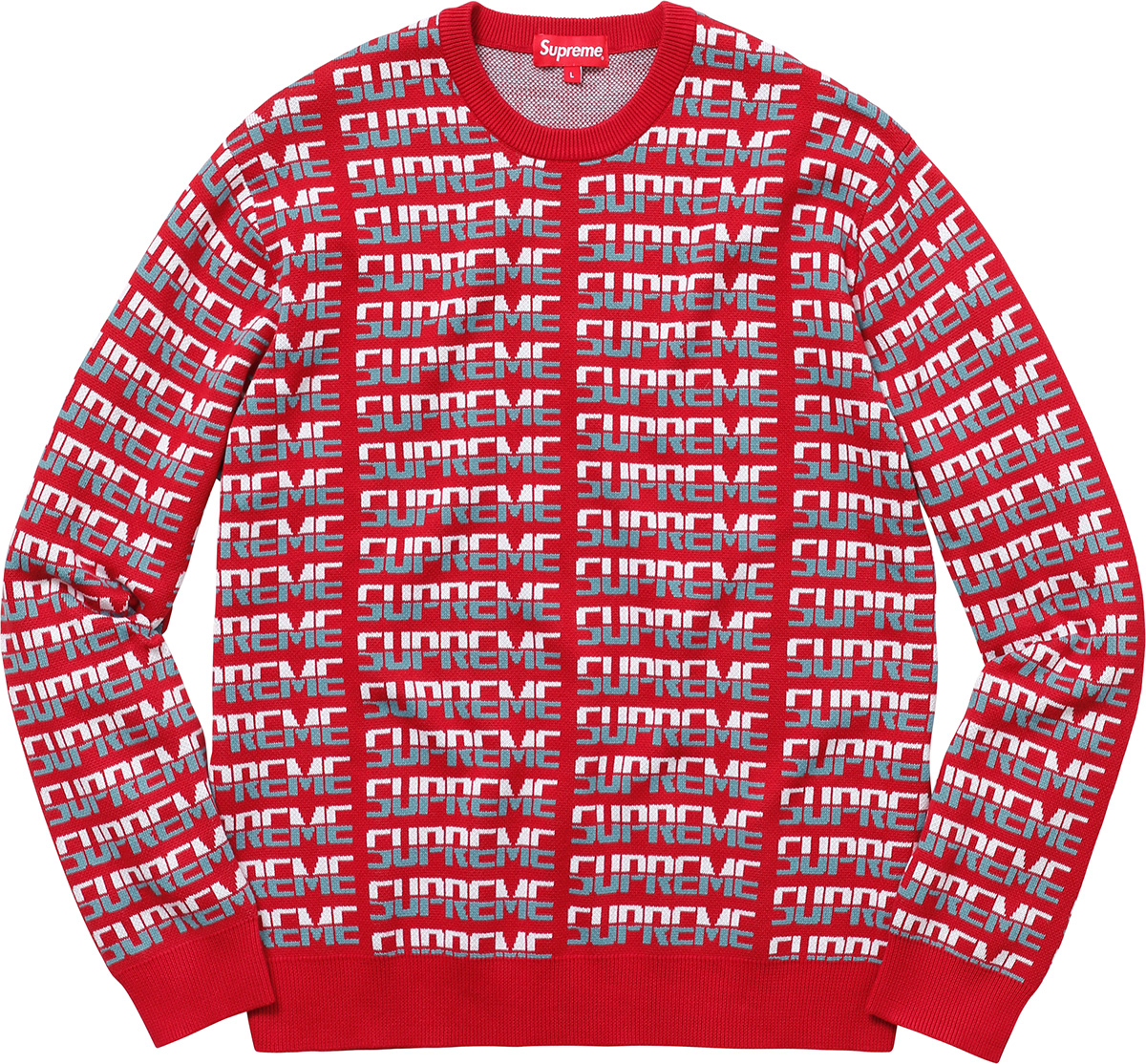 supreme-2017aw-fall-winter-repeat-sweater