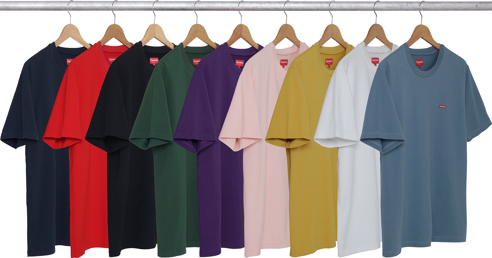 supreme-2017aw-fall-winter-small-box-pique-tee